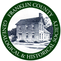 Franklin County Genealogical & Historical Society